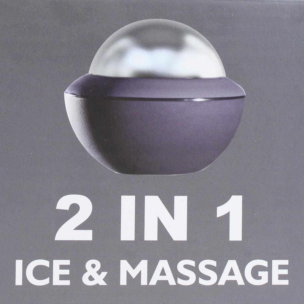 2 in 1 , ice and message