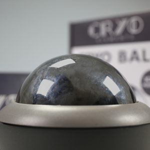 the cryoball